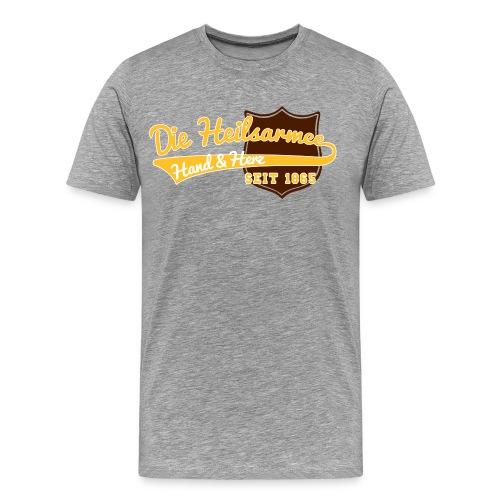 Baseball - Männer Premium T-Shirt