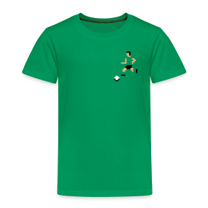 Pixelkicker - Kids' Premium T-Shirt