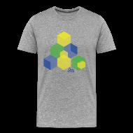 Tee shirts ~ T-shirt Premium Homme ~ Piramigol