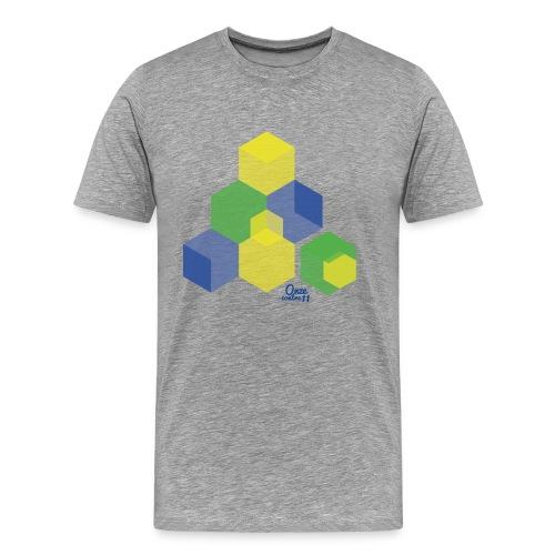 Piramigol - T-shirt Premium Homme