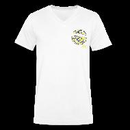 Tee shirts ~ Tee shirt Homme col V ~ Bandeira