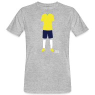Tee shirts ~ Tee shirt bio Homme ~ Jogador