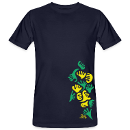 Tee shirts ~ Tee shirt bio Homme ~ Campeonato