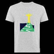 Tee shirts ~ Tee shirt bio Homme ~ Corcovado