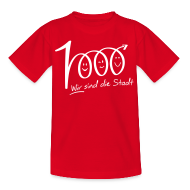 T-Shirts ~ Kinder T-Shirt ~ Kinder T-Shirt Smiley