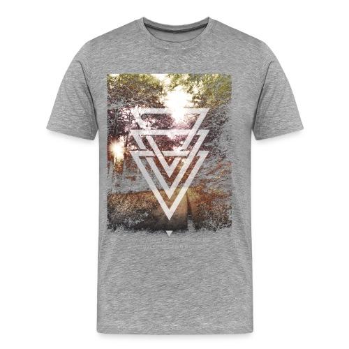 Hipstermania - Camiseta premium hombre