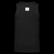 Sportbekleidung ~ Männer Premium Tank Top ~ Artikelnummer 29163439