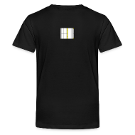 T-Shirts ~ Teenager Premium T-Shirt ~ Artikelnummer 29163421