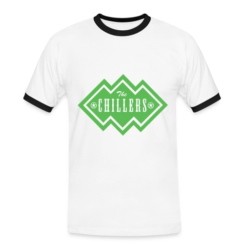 The Brazilian Chiller (limité) - T-shirt contrasté Homme
