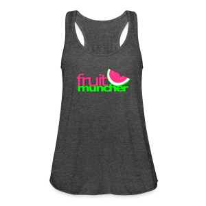 fruit muncher girls - Frauen Tank Top von Bella