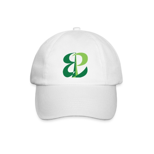 Lyborg Tagrens Kasket - Farvet Logo - Baseballkasket