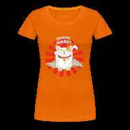 Tee shirts ~ T-shirt Premium Femme ~ Japan Addict