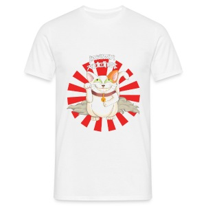 Japan Addict - T-shirt Homme