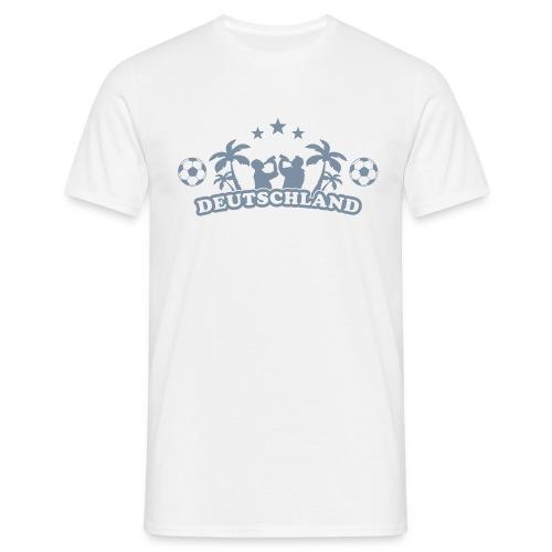Deutschland Fußball - Männer T-Shirt
