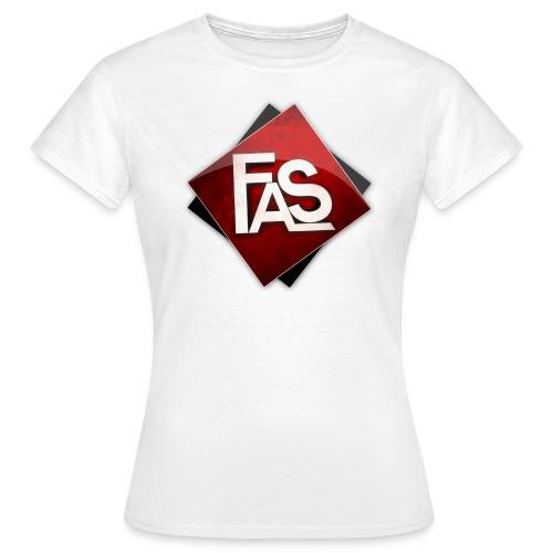Tee-shirt FrenchAcroStreet Femme. - T-shirt Femme