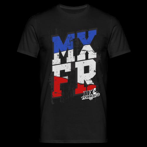 MXFR France - T-shirt Homme