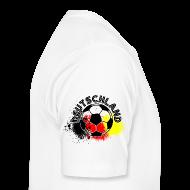 T-Shirts ~ Männer Premium T-Shirt ~ Frauen Schlaaaand!