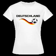 T-Shirts ~ Frauen T-Shirt ~ Schlaaaand!!!!