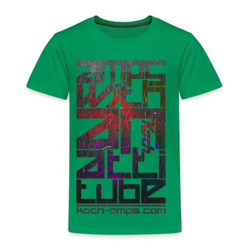 Koch kids - Kinderen Premium T-shirt