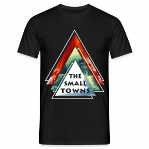 The Small Towns - T-shirt Homme