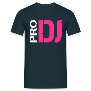 pro dj shirt - Men's T-Shirt