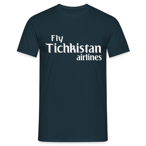 T-Shirt Homme Vestiaires - T-shirt Homme