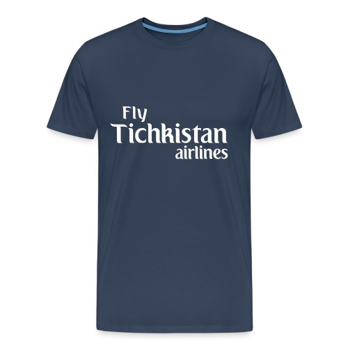 T-Shirt Premium Homme Vestiaires - T-shirt Premium Homme