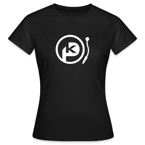 P-KAY T-Shirt Girls - Frauen T-Shirt