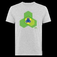 Tee shirts ~ Tee shirt bio Homme ~ Hexagol