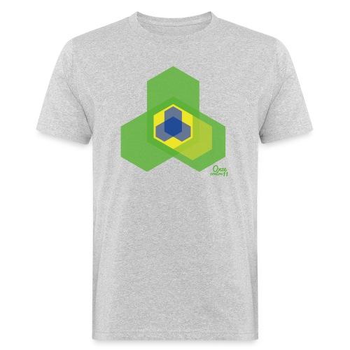 Hexagol - T-shirt bio Homme