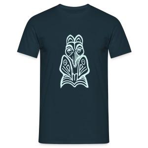 Ozeanien Marterpfahl 2, reflex - Männer T-Shirt