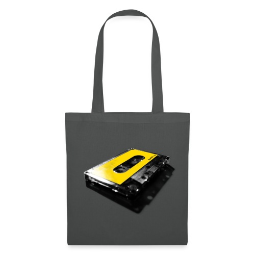 shadow tape: yellow - Tote Bag