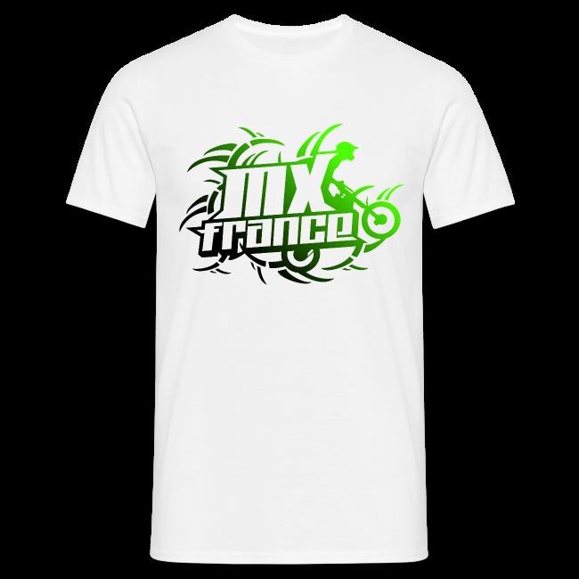 Tribal Lime Dark