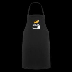 Roi du Barbecue - Tablier de cuisine