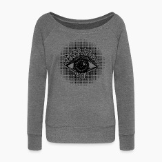 Eye, symbol protection, wisdom, healing & strength Hoodies & Sweatshirts