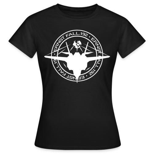ERNST FALL GIRL T-SHIRT - ALLE FARBEN! - Frauen T-Shirt