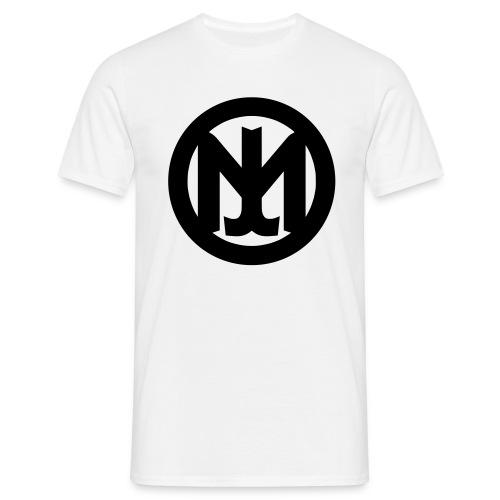 Herren T-Shirt / Mojo Logo - Männer T-Shirt