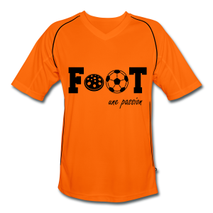 Foot une passion - Maillot de football Homme