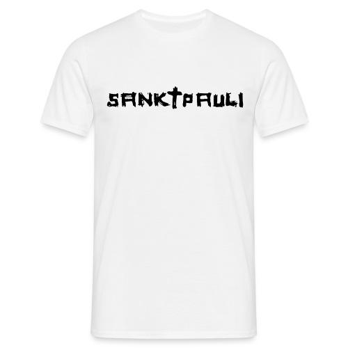SANKTPAULI - Männer T-Shirt