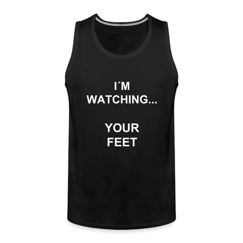 SUMMER2 - Men's Premium Tank Top