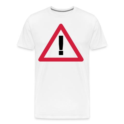 icrew  - Camiseta premium hombre