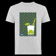 Tee shirts ~ Tee shirt bio Homme ~ Numéro de l'article 29239177