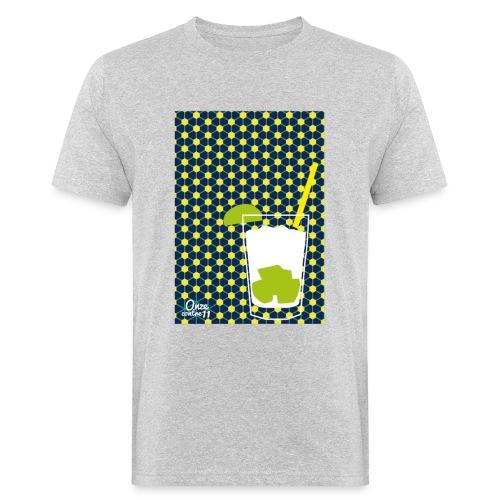 T-shirt bio Homme - by Onze contre onze.