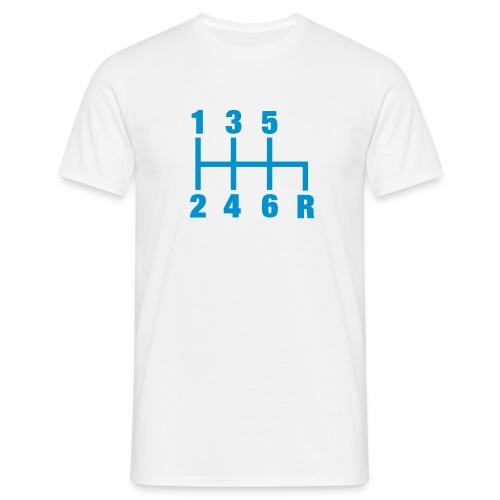 Top Gear - T-shirt Homme