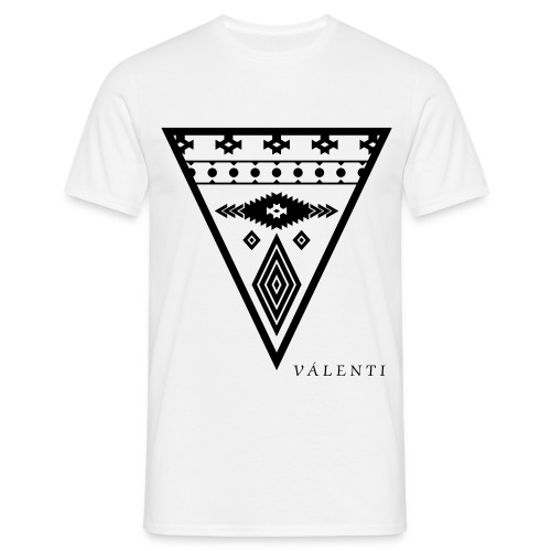 ALIC - Men's T-Shirt