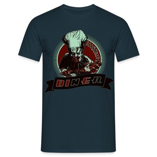 Zombie  - Männer T-Shirt