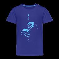 Camisetas ~ Camiseta premium niño ~ Número del producto 29256775