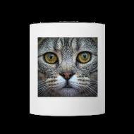 Mugs & Drinkware ~ Contrasting Mug ~ Bengal Cat Mug