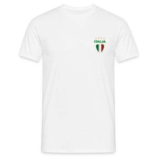 italia - Maglietta da uomo