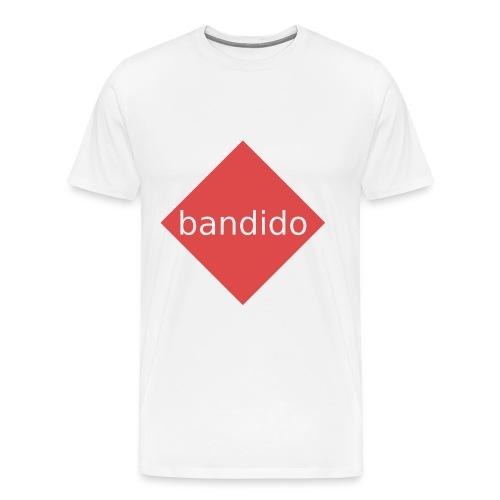 bandido - Männer Premium T-Shirt